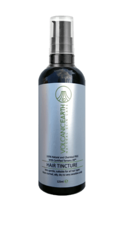 Hair Tincture